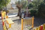 Προγραμματική σύμβαση Περιφέρειας Αττικής και Δήμου Αχαρνών για τις παιδικές χαρές