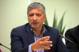 Χρηματοδοτήσεις έργων εξοικονόμησης ενέργειας ζήτησε ο Πατούλης σε διεθνές συνέδριο