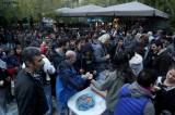 Στην Αθήνα οι «μισοί»