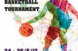 3χ3 FIBA Endorsed Tournament στο Σύνταγμα