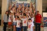Ξεκίνησαν οι εγγραφές στο Piraeus Sports Camp για μαθητές Δημοτικού