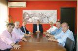 Νέα ηγετική ομάδα στην Περιφέρεια Θεσσαλίας