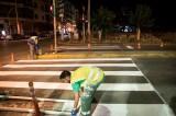 Από τον Πειραιά ξεκίνησε η πρωτοβουλία των UBER και Hellas Direct  για καλύτερους δρόμους