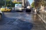 Ξεκινά πλύσιμο των δρόμων ο δήμος της Αθήνας. 300 (!) αυτή την εβδομάδα