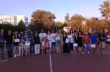 Με επιτυχία το τουρνουά τένις ενηλίκων στο Μαρούσι