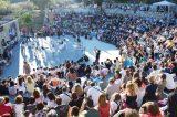 Το αδιαχώρητο στο 11ο Φεστιβάλ Παιδικών και Βρεφονηπιακών Σταθμών Δήμου Ιλίου