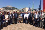 Η Περιφέρεια Κρήτης σε συνέδριο στη Νάπολη για τις Ευρωπαϊκές και Ευρωμεσογειακές πολιτικές