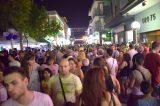 Δεκάδες χιλιάδες στη «Λευκή Νύχτα» στο Ίλιον