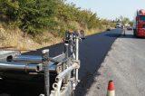 Συντηρεί το οδικό δίκτυο της Ελασσόνας η Περιφέρεια Θεσσαλίας