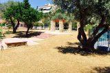 Νέο πάρκο στην Αγ. Παρασκευή
