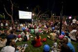 Υπαίθριο σινεμά όλο τον Αύγουστο στη Γλυφάδα