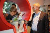 Επαναλειτουργεί η ανακαινισμένη Παιδική Βιβλιοθήκη των Χανίων