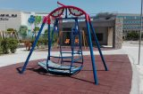 Νέες και ασφαλείς παιδικές χαρές για ΟΛΑ τα παιδιά στο Π. Φάληρο