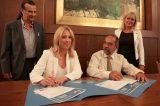 Η Αττική υπέγραψε το σύμφωνο για την προστασία των παιδιών από τη σεξουαλική κακοποίηση