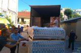 """Σε 26.000 πολίτες των Αθηνών τα τρόφιμα από τη συναυλία """" Ζει το ελληνικό τραγούδι"""""""