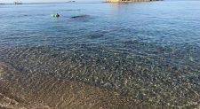 Καθαρές οι παραλίες του Δήμου Σαρωνικού