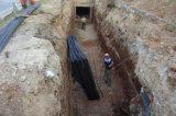 132 εκατ. ευρώ για 43 νέα έργα Ύδρευσης και Αποχέτευσης σε δήμους