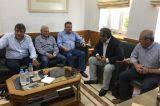 Αιχμηρός κατά Τσίπρα ο Αρναουτάκης για τον Βόρειο Οδικό Άξονα της Κρήτης