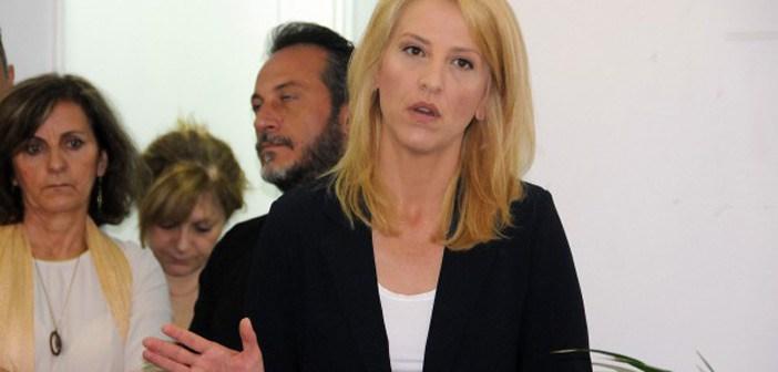Στυγνό κομματικό καθεστώς έχει επιβληθεί επί Δούρου στον ΕΔΣΝΑ καταγγέλλουν οι εργαζόμενοι