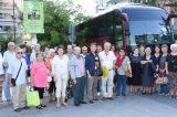 Το καλοκαίρι έφυγε, οι εκδρομές των ΚΑΠΗ συνεχίζονται στο δήμο Νεάπολης-Συκεών