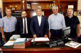 ΚΕΔΕ : Η πολιτεία οφείλει να λύσει τα προβλήματα που αντιμετωπίζουν τα Κύθηρα