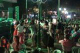 Χιλιάδες στη Γιορτή Πέστροφας στον Ορχομενό