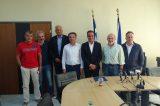 Νέα ηγεσία στην Περιφέρεια Δυτικής Μακεδονίας