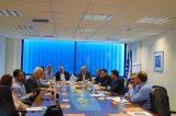 Αναθέτει  την …πάταξη της γραφειοκρατίας στην Αυτοδιοίκηση ο Σκουρλέτης στην ΕΕΤΑΑ