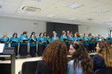 Δεκάδες στη γιορτή του ΚΑΠΗ Κερατέας για την Παγκόσμια Ημέρα Τρίτης Ηλικίας