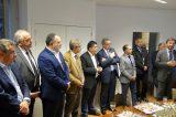 Συγκέντρωσαν το ενδιαφέρον στις Βρυξέλλες οι δραστηριότητες της Περιφέρειας Κρήτης