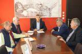 Δύο νέα έργα στο νομό Λάρισας