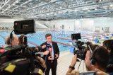 """Το πιο υπερσύγχρονο κολυμβητήριο αλλά και …ψηφιακό """" σπίτι""""απέκτησε η Αθήνα"""