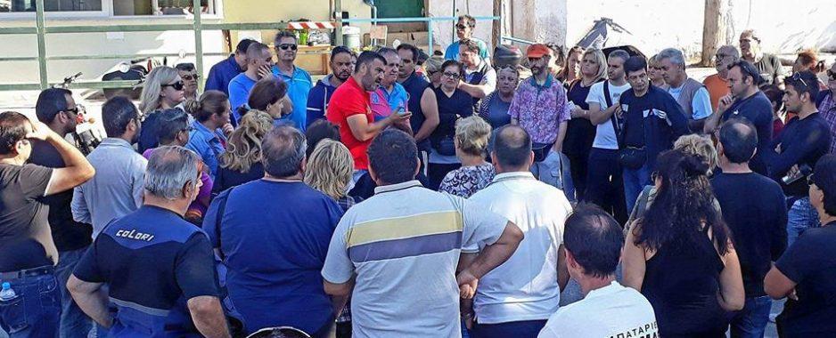 """Στον """"αέρα"""" αφήνει ο ΣΥΡΙΖΑ τους συμβασιούχους που υποσχόταν να …μονιμοποιήσει"""