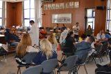 Συμμετείχαν δεκάδες στην εθελοντική αιμοδοσία του δήμου Αχαρνών
