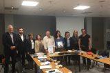 Πρόταση για την ίδρυση Δικτύου Περιφερειών σε θέματα τουρισμού η Νικολάκου
