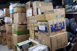 Έστειλε βοήθεια στη Μάνδρα ο δήμος Ελληνικού-Αργυρούπολης