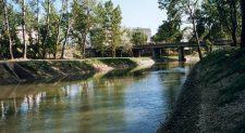 Συνέδριο για τα αστικά ποτάμια στη Λάρισα