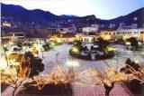 Οι χριστουγεννιάτικες εκδηλώσεις ξεκίνησαν στην Άμφισσα