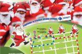 Santa Run στα Βριλήσσια