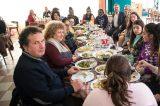 Γεύμα αγάπης από τον Δήμο Ιλίου