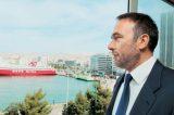 Αιτία για πρόωρους θανάτους στον Πειραιά η ρύπανση από τις τσιμινιέρες των πλοίων κατήγγειλε ο Π. Κόκκαλης