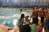 Στο Κολυμβητήριο Πτολεμαιδας  προετοιμάζονται οι μεγάλες ομάδες !