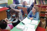 Εκατοντάδες νήπια εξετάστηκαν από οδοντογιατρούς στο Μαρούσι