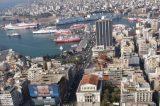Επιβραβεύθηκε η πρόταση του Πειραιά για τη γαλάζια ανάπτυξη