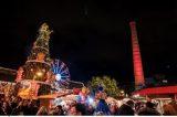 Χριστουγεννιάτικες δράσεις και παιχνίδια για παιδιά στην Τεχνόπολη