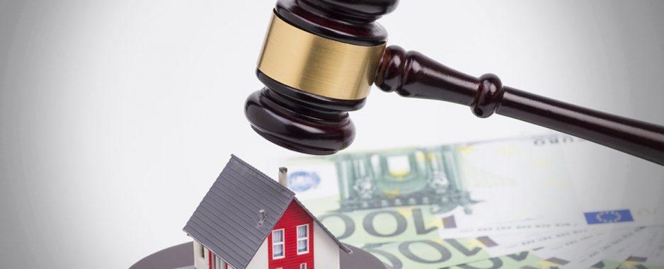 Εταιρία αγοράς ακινήτων δημοτών που βγαίνουν σε πλειστηριασμούς θα ιδρύσει ο Δήμος Μαρκοπούλου