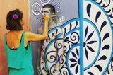 Προετοιμάζεται το φεστιβάλ ΤΕΧΝΗ ΚΑΘ'ΟΔΟΝ στο Ηράκλειο