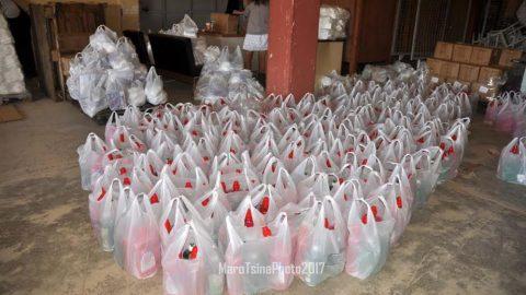 Διανομή προϊόντων στην Καρδίτσα