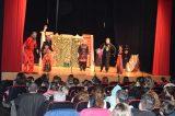 Συνεχίζονται οι δωρεάν παιδικές θεατρικές παραστάσεις , καραγκιόζης και ταινίες στο Περιστέρι