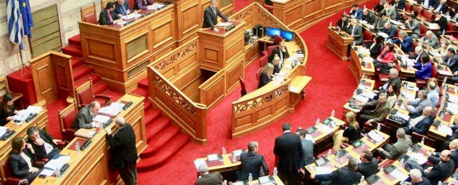 Θέσεις της κυβέρνησης και όχι της τρόικας οι διατάξεις του πολυνομοσχεδίου που υποβαθμίζουν την Αυτοδιοίκηση